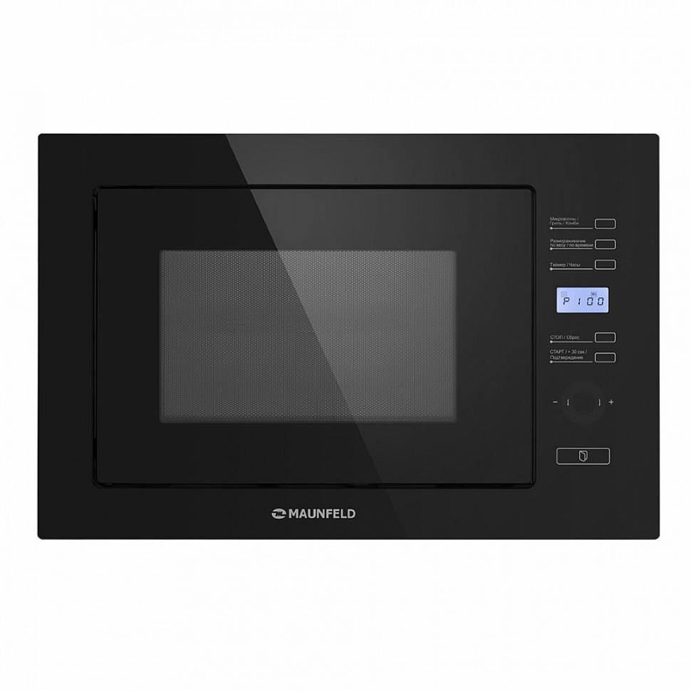 Maunfeld MBMO.25.7GB встраиваемая микроволновая печь