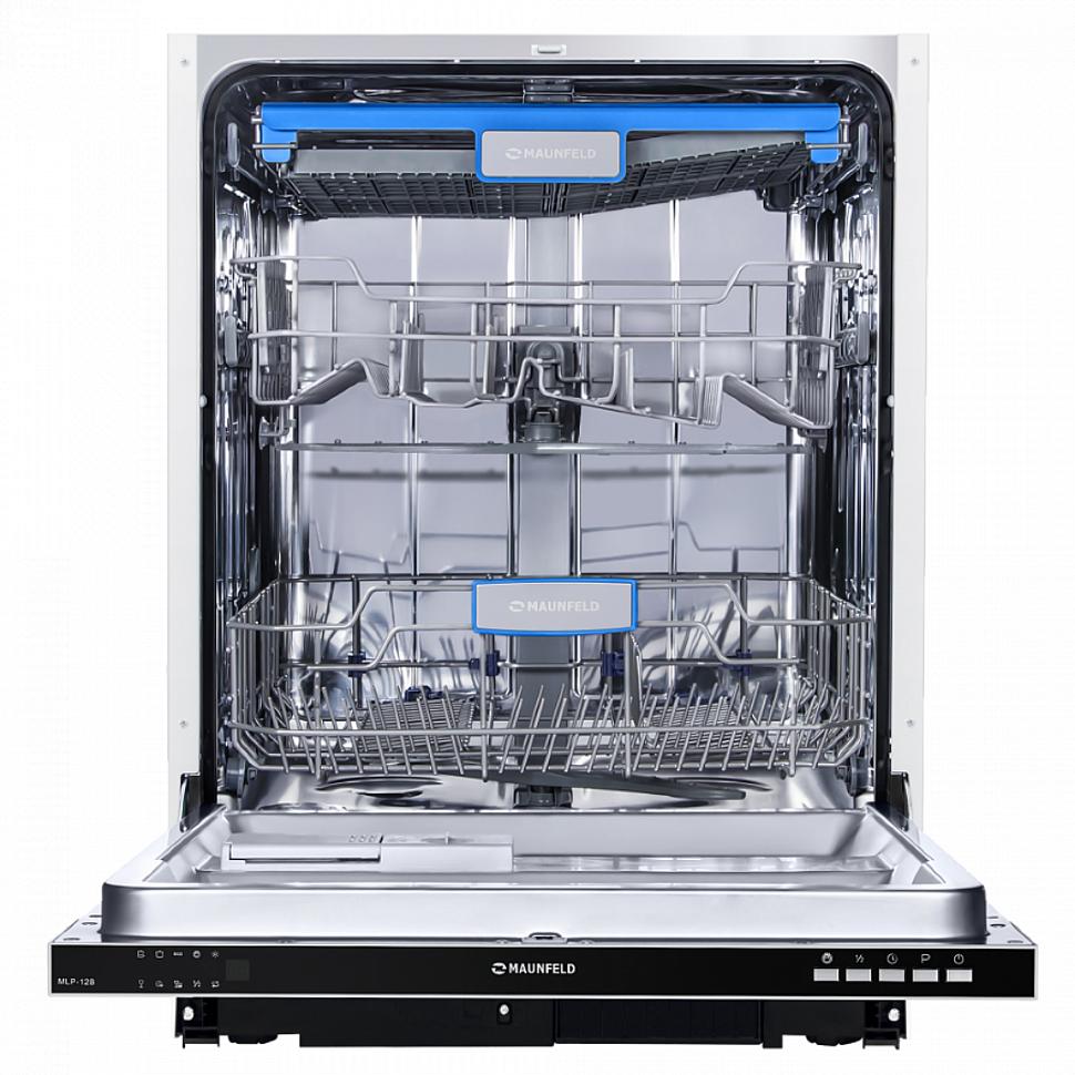 Maunfeld MLP-12 B встраиваемая посудомоечная машина