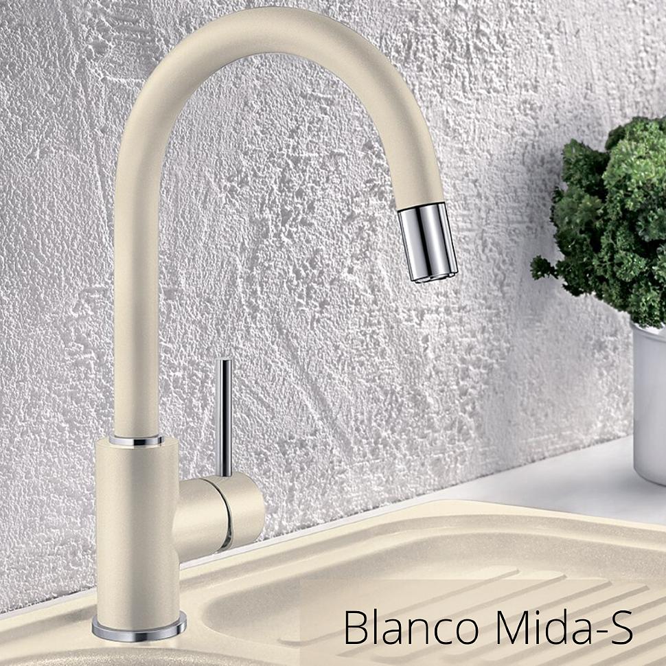 Blanco Mida-S