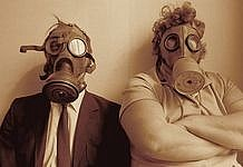 Вытяжка уберет неприятные запахи