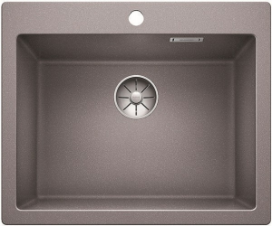 Blanco PLEON 6 алюметаллик 521681 мойка