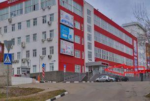 Мы переезжаем в новый офис-склад на Бекетова 13к - МЦ БУМ